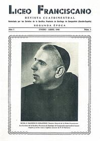 Revista Enero - Abril 1945