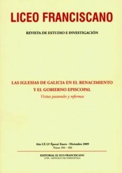 Revista Liceo Franciscano - Números 184-186