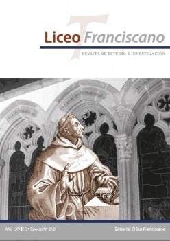 Revista Liceo Franciscano - Números 210