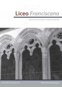 Revista Liceo Franciscano - Números 208