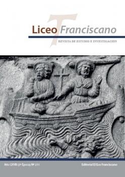 Revista Liceo Franciscano - Números 211